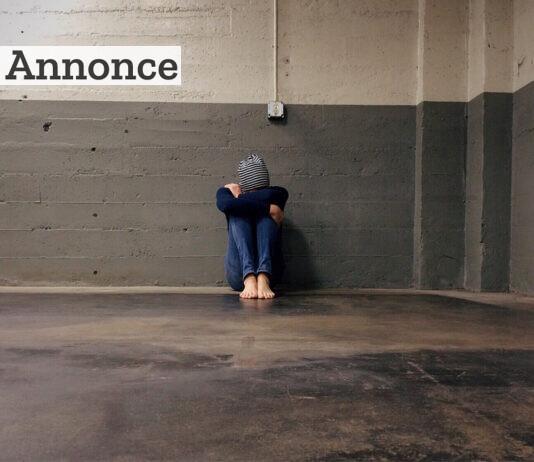 En trist person