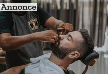 Bedste barber shop i københavn